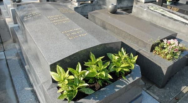 pompe funebre begard